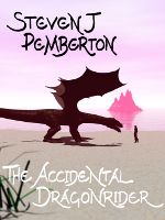 The Accidental Dragonrider (Dragonrider I)