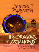 The Dragons of Asdanund (The Schemes of Raltarn & Tomaz II)